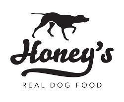 Honey's Real Dog Food