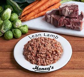 Lean Lamb